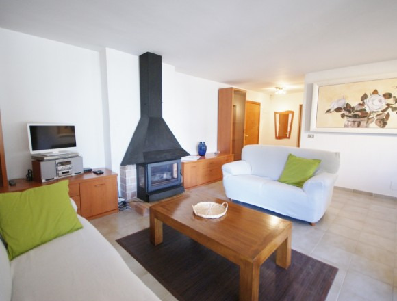 Mallorca Apartment Details