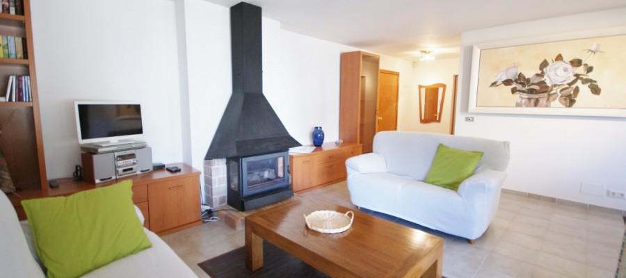 Mallorca Appartement Details
