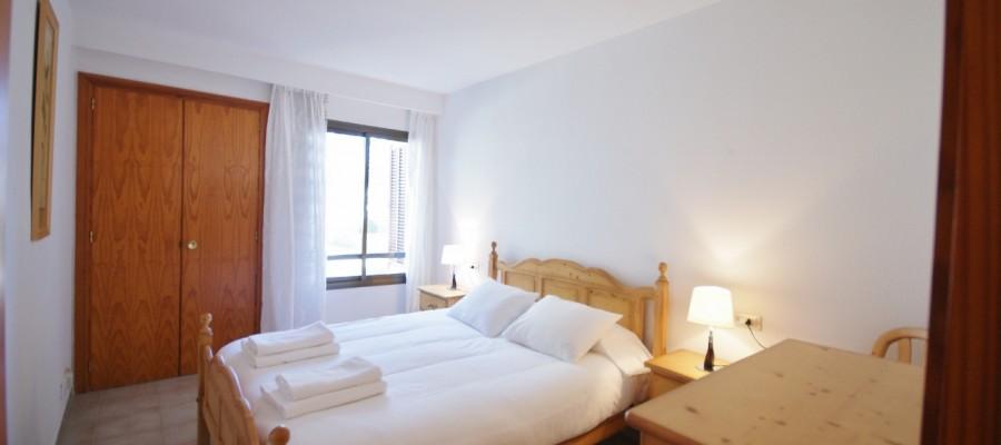 Appartement Los Cedros